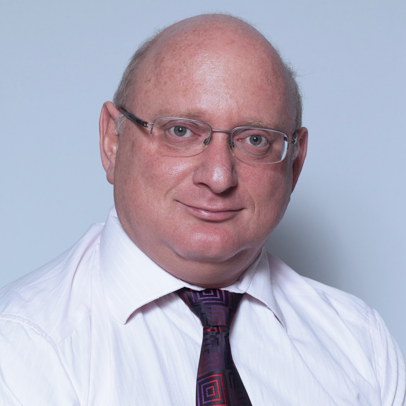 Yoram Orzach Profile Picture